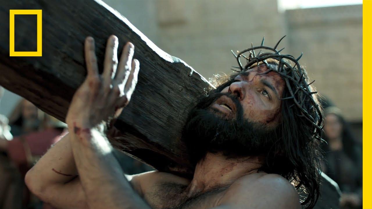 Official Trailer | Killing Jesus