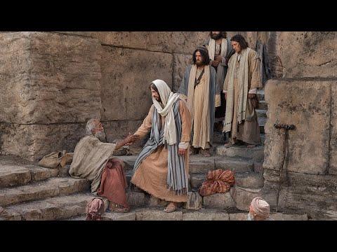An Invitation to Come Unto Christ